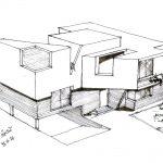 طراحی معماری عمارت نجات