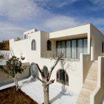 طراحی خانه جعفری ها