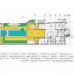 طراحی و معماری انارستان پدربزرگ