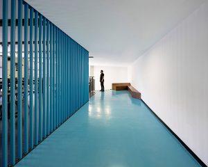طراحی داخلی سینما آستارا