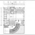 معماری عمارت گلستان
