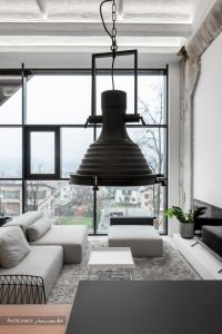 طراحی داخلی منزل ساده