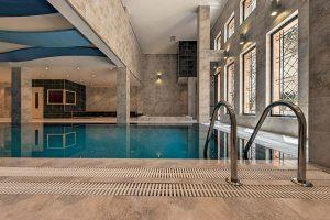 معماری و طراحی داخلی خانه اطلسی