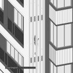 معماری مجتمع اقاقیا