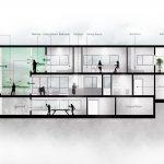 معماری ویلا پلور