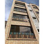 معماری ساختمان مسکونی شماره 31