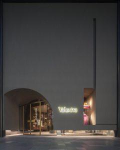 انواع طراحی داخلی مغازه