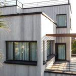 معماری ویلا رویان