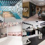 انواع طراحی داخلی و اجرا مغازه