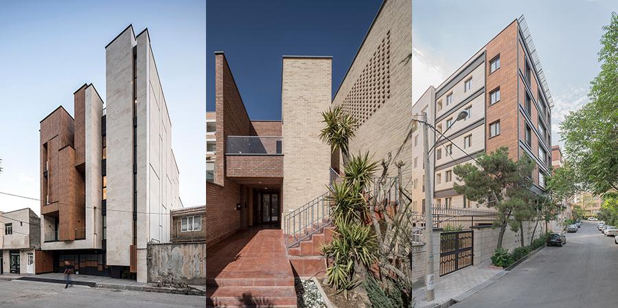 سفارش طراحی نمای بیرونی ساختمان