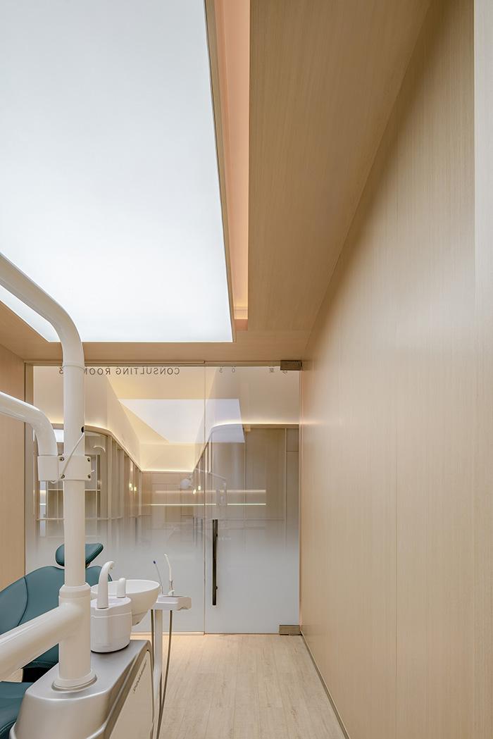 طراحی و چیدمان مطب دندانپزشکی