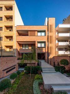 قیمت انواع نمای ساختمان