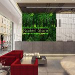 سفارش طراحی داخلی و دکوراسیون مغازه