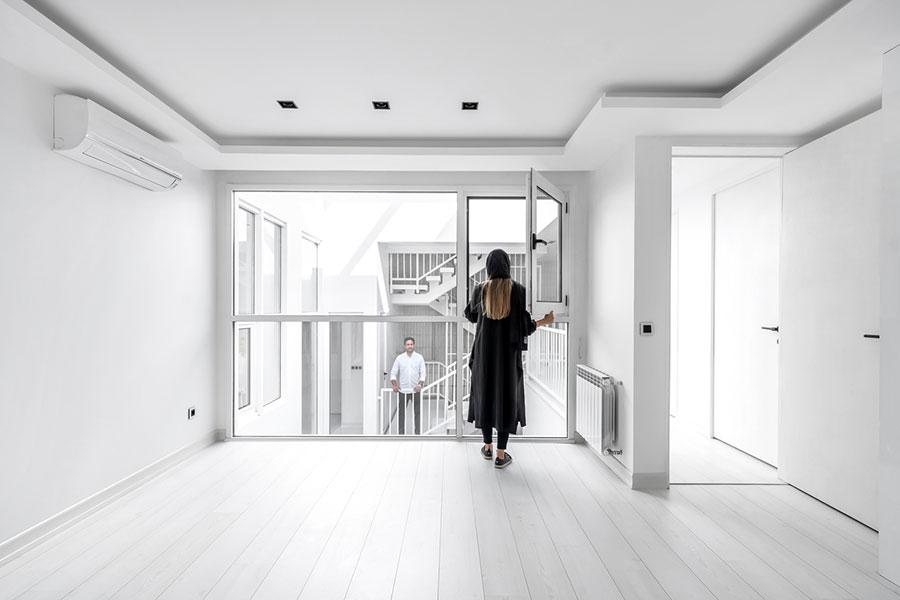 طراحی و معماری خانه کلبادی