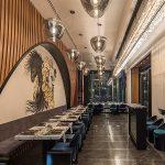 طراحی داخلی رستوران کایسر